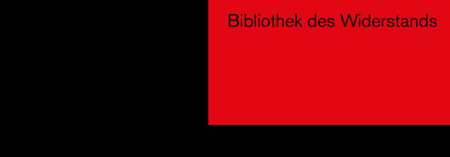 Bibliothek des Widerstands